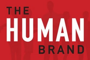 Book - The Human Brand